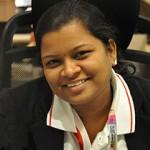 Sudandira, HR Manager, Forzia Tech