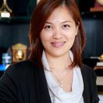 Chew Annie, HR Manager , SMR Group.