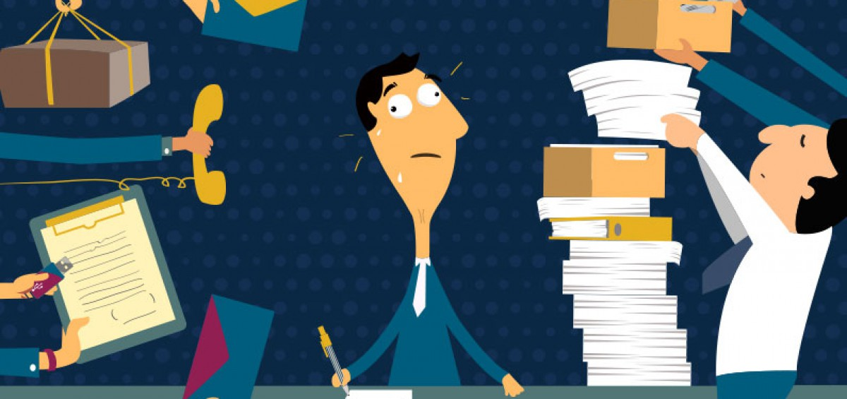 causes-of-work-stress